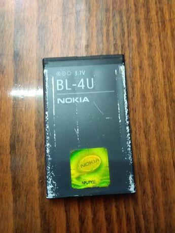 Аккумулятор NOKIA BL 4U