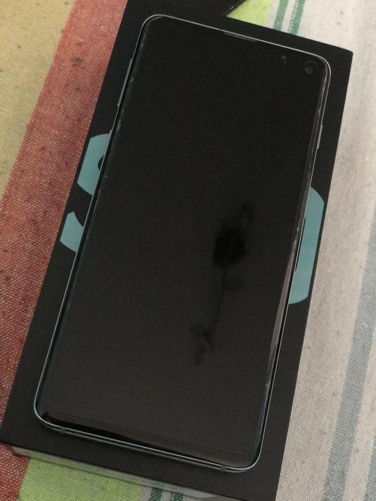 Sprzedam/Zamienie Samsung S10 8/128 Czytaj opis.