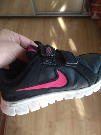 Nike, кроссовки, 27 размер, 17см