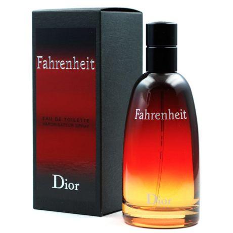 hristian Dior Fahrenheit Woda toaletowa 50ml spray