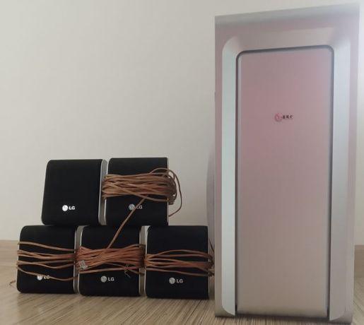 Głośniki LG system 5.1
