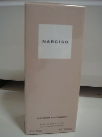 Narciso Rodriguez Scented Body Lotion-лосьон для тела