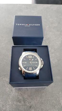 Zegarek Tommy Hilfiger z gwarancją