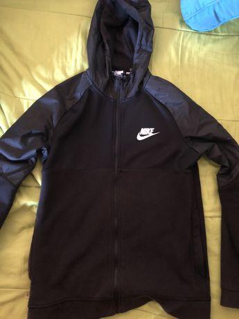 Casaco Nike com capuz M