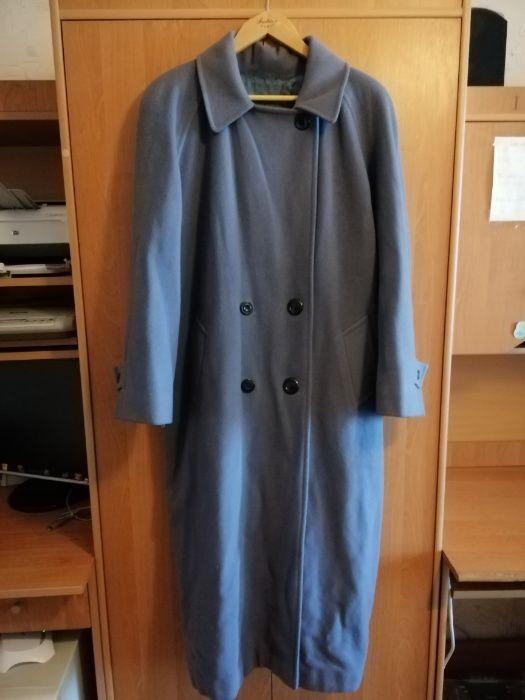 СРОЧНО продам шерстяное демисезонное пальто, р. 50 Донецк - изображение 1