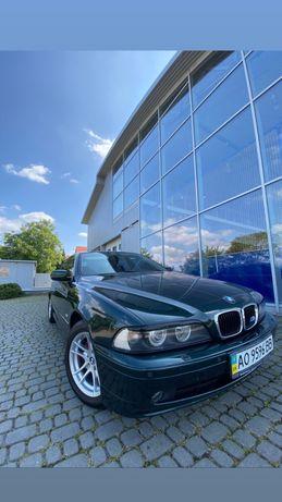 Продам BMW e39 520і