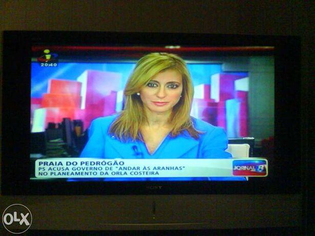 Tv sony kf42sx300