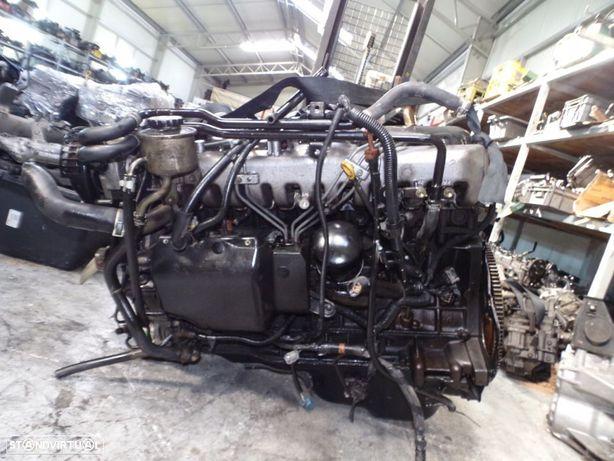 Motor TOYOTA LAND CRUISER 4.2L 204 CV - 1HDFTE