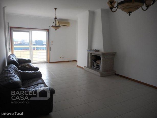Apartamento T4 em Arcozelo - Barcelos