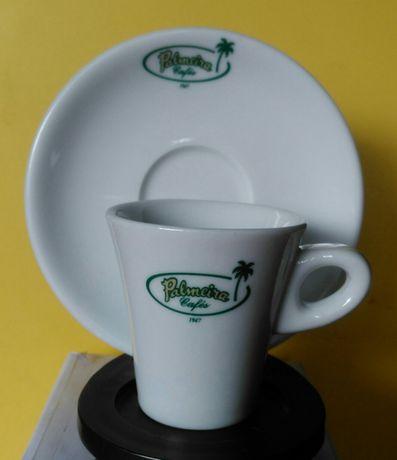 Chávena de café PALMEIRA