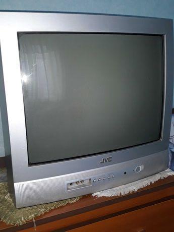 Телевизор JVC робочий