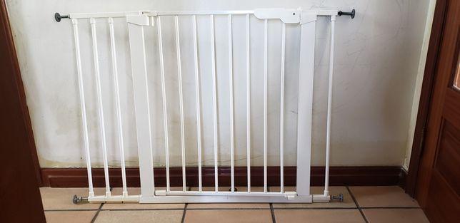 Grade protecção escadas