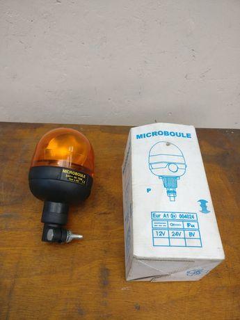 Lampa błyskowa 24V