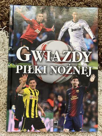 Gwiazdy piłki nożnej, Robert Lewandowski