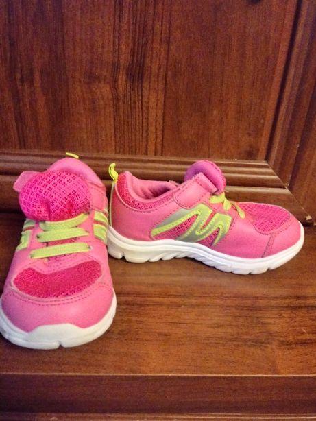 Buty - Adidaski dla dziewczynki