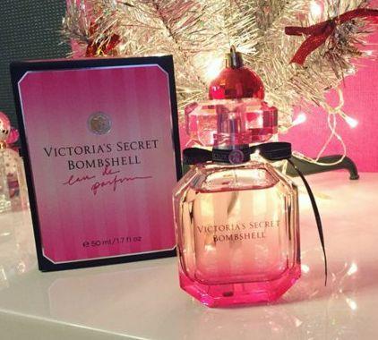Парфум Victoria's secret Bombshell женский духи парфюмированная вода