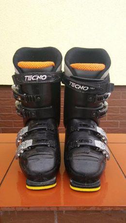 Buty narciarskie TECNO Pro