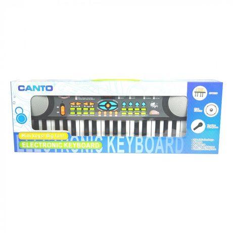 Синтезатор Shantou Canto HL-3718FM 37 клавиш