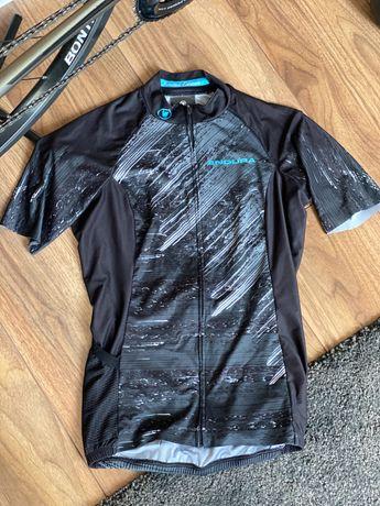Koszulka kolarska Endura S