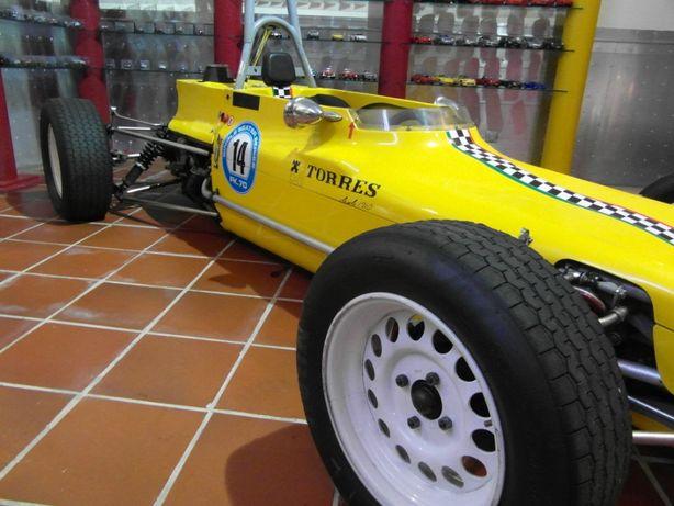 Formula Ford Merlyn MK24