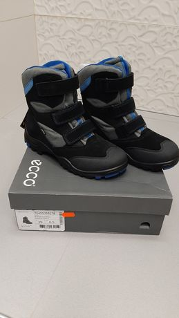 Buty Ecco Xpedition Kids 39 nowe Gore-tex