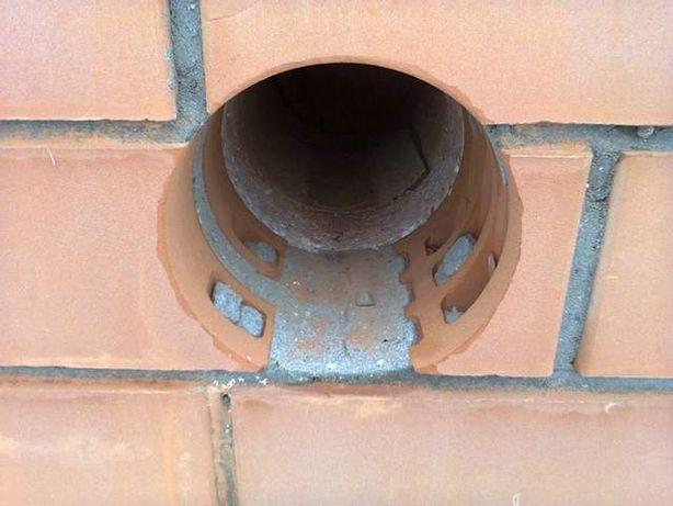 Сверление отверстий в бетоне , железобетоне , кирпиче , камне