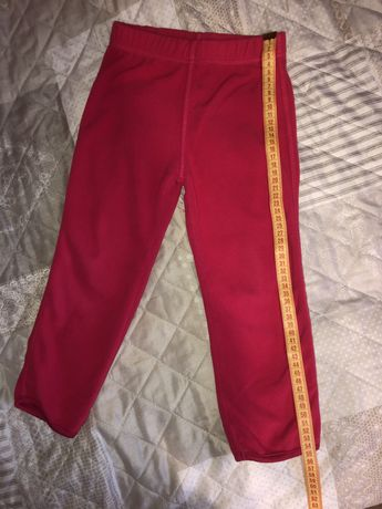 Флісові штани 98-104р