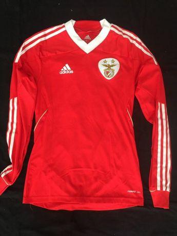 Camisola/ Sweat Shirt Criança Sport Lisboa e Benfica (SLB)