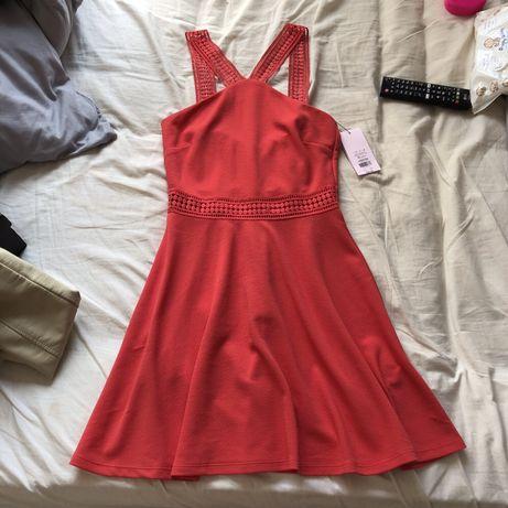 Платье, сарафанчик petites. Оригинал! Made in Marocco.