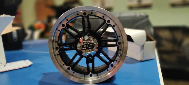 Диски ITP SS Alloy R-14 комплект на квадроцикл