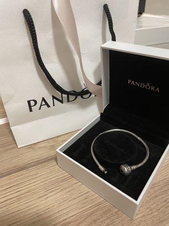 Bransoletka - Pandora - pudelko