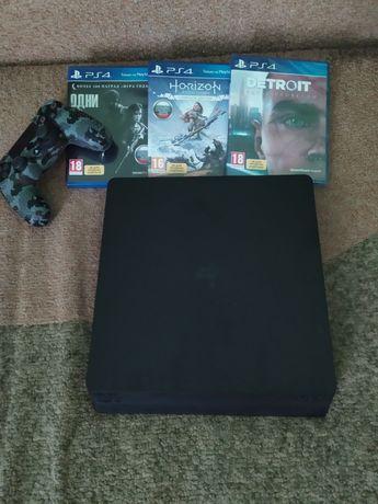 Sony PS4 SLIM 1ТВ.