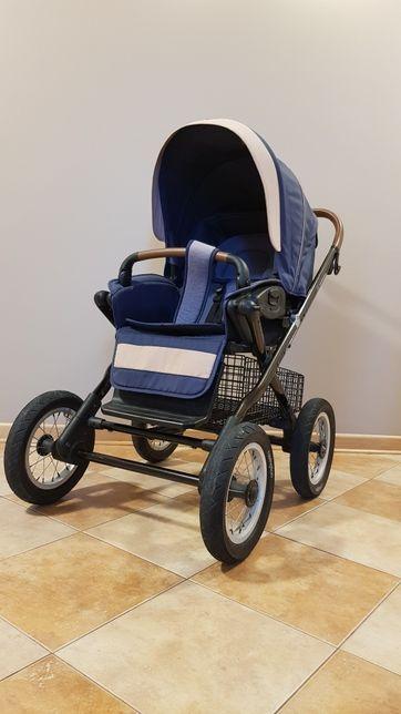 Wózek Navington Corvet 2w1