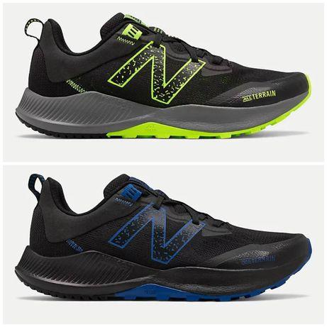 New Balance NITREL v4 кросівки, кроссовки