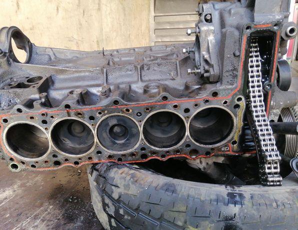 Блок-пенек 602 мотора спринтер