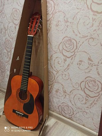 Гітара maxtone 3/4 продам