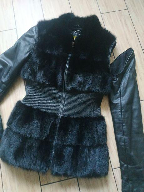 куртка курточка норковая трансформер жилет жилетка шуба
