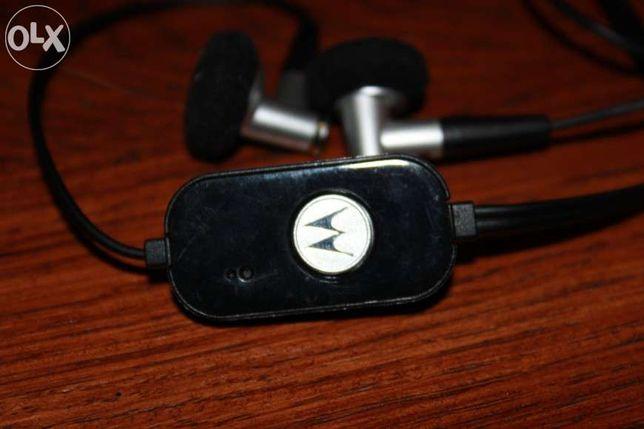 Auricular Motorola