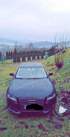 Audi A4 B8 1.8 TFSI