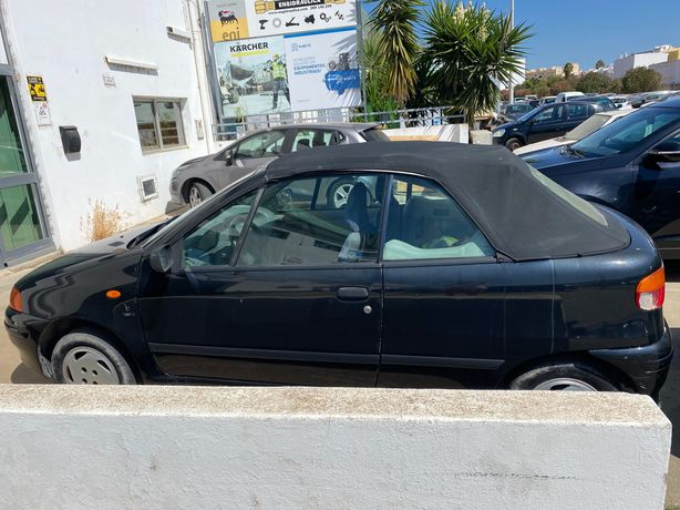 Carros usado fiat
