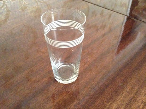 Продам стаканы из тонкого стекла СССР