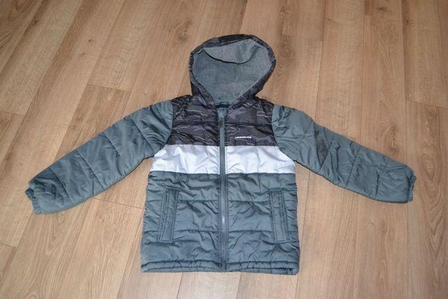 Куртка очень качественная London Fog рост 140-146 см сост новой