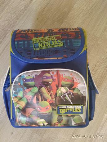 Шкільний рюкзак Nickelodeon