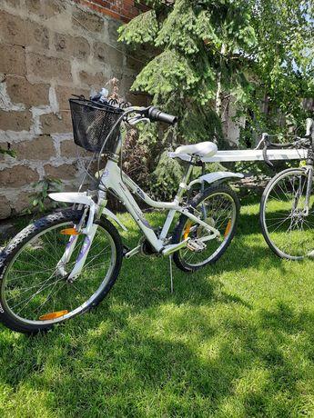 Sprzedam rowery.