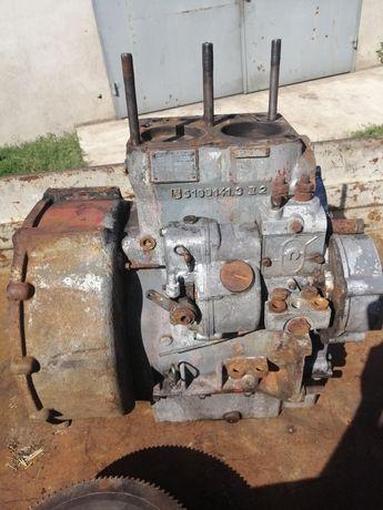 Ciagnik Ursus C 325 silnik blok w bdb stanie