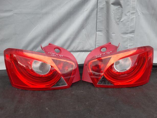 Lampa/ reflektor tylny prawy lewy Seat Ibiza 4 6J4 ORYGINALNE