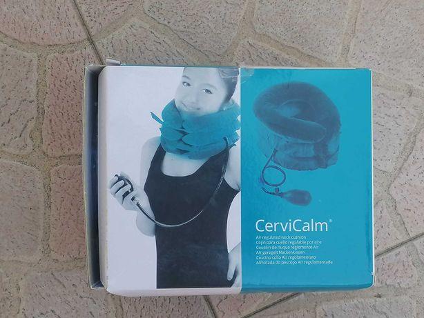 Almofada para alívio da cervical_CERVICALM