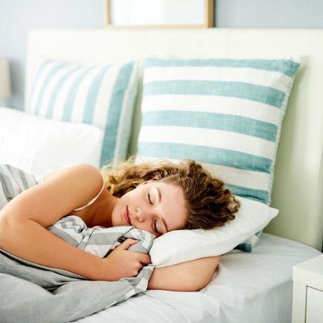 Здоровий міцний сон з ПП