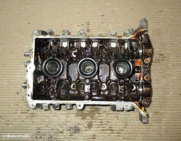 Cabeça de motor Smart Fortwo 1.0 gasolina (2008) 3B21 AJ3251 M132910 04A0074807