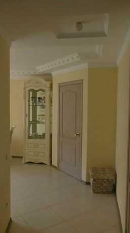 3-х комнатная квартира в Ялте